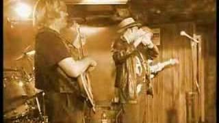 Jethro Tull original members, Song for Jeffrey (2001)