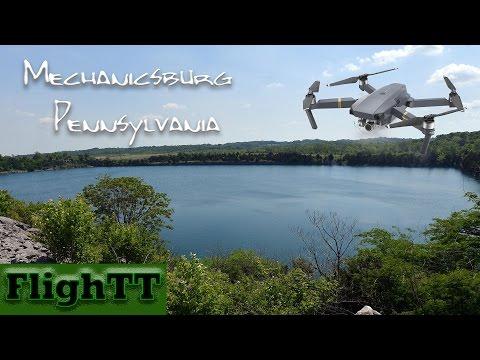 FlighTT: (4K) Mechanicsburg Pennsylvania