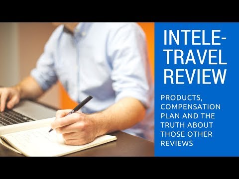 """Inteletravel Scam"" Review The Nightmarish Truth About Inteletravel Reviews & Intele Travel Results"