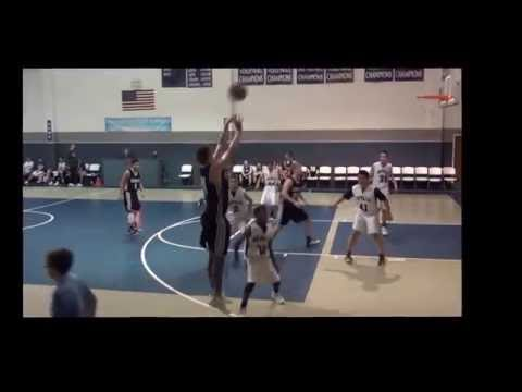 William Keller - Agape Christian High School #21 Highlight Tape