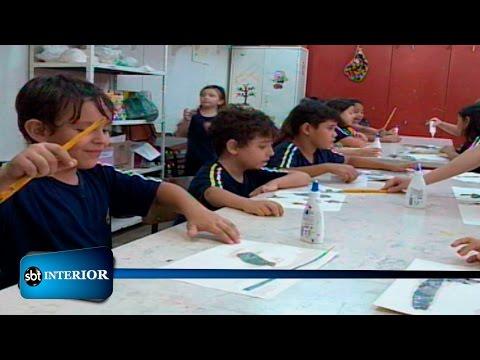 Escola de Rio Preto participa de documentário da ONU sobre igualdade de gêneros