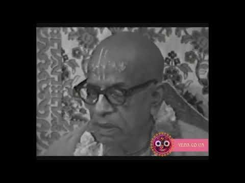 Шримад Бхагаватам 1.14.43 - Шрила Прабхупада