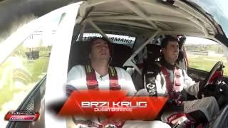 Autologija - krug sa šampionom, Dušan Duca Borković i Ajs Nigrutin