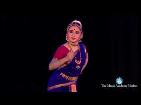 Chalamela Varnam | The Madras Music Academy | Meera Sreenarayanan