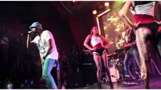 Yomil y El Dany - Tu Me Dice (Live Casa de la Música Varadero)