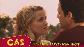 ► Forever Love ║ Robin Thicke ║ Vietsub