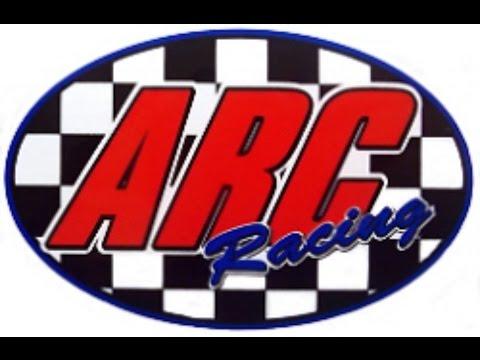 ARC Racing - Video #1, Billet Flywheel Installation.