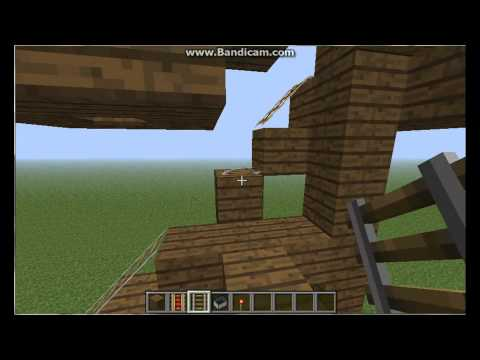 Minecraft Rollercoaster From TOP 10 Reloaded