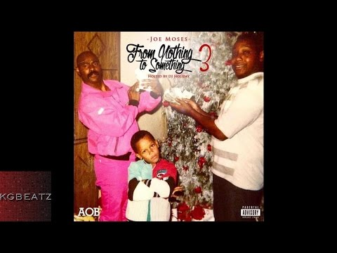 Joe Moses ft. Chris Brown - Thuggin It [Prod. By DJ Official] [New 2015]