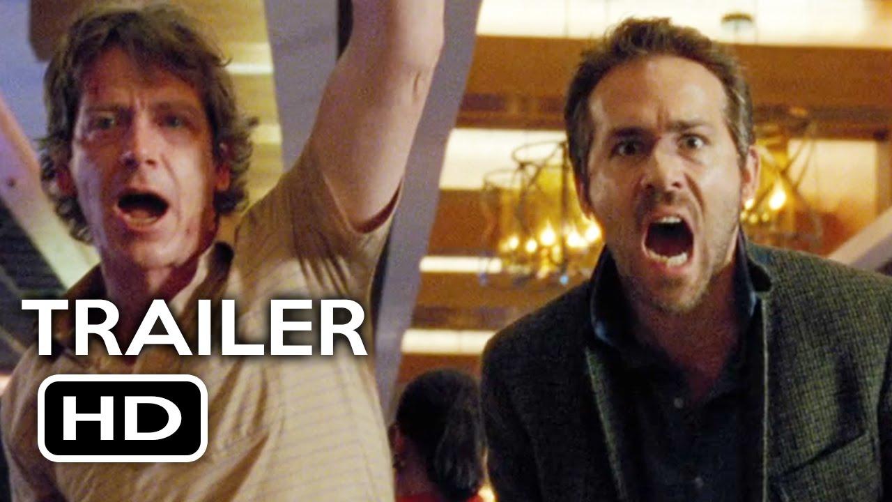 Mississippi Grind Trailer