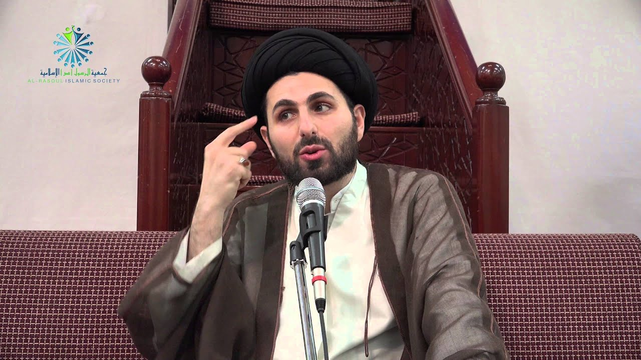 Image result for Sayed Mohammed Baqer al Qazwini