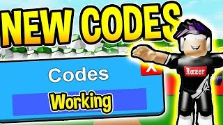 ALL NEW GIANT DANCE OFF SIMULATOR 2 CODES - New Trading Update/ Roblox