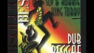 Sly & Robbie - Dub The Government - 03