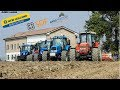 New Holland | Same | Landini | Fiat | Soil Preparation | Lavorazioni del Terreno