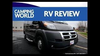 2017 Roadtrek Simplicity SRT  | Class B | Gas Motorhome - RV Review