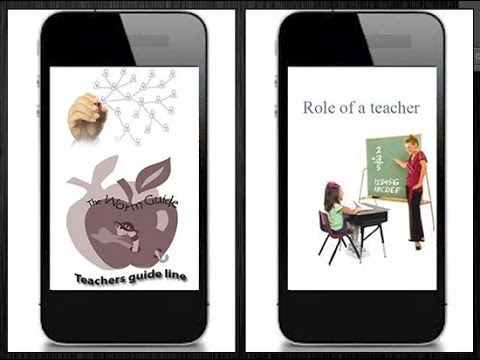 Top Android Apps For Teachers