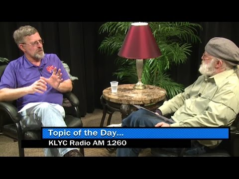 Speaking Frankly: And How We Doin' - Dave Adams - KLYC AM 1260 Radio  170223