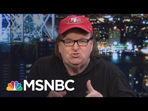 Michael Moore: Time To Fight For Medicare For All | All In | MSNBC
