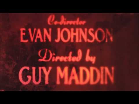 Filmmaker Guy Maddin Talks Hauntings, Seances and The Forbidden Room, Part 2