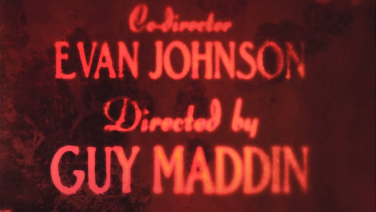 Filmmaker Guy Maddin Talks Hauntings, Seances and The Forbidden Room ...