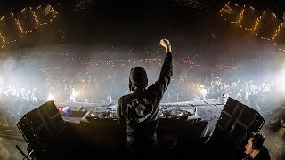 Hardcore Mix Best Of Angerfist, Miss K8, Dogfight etc. 2017 (13K Special)