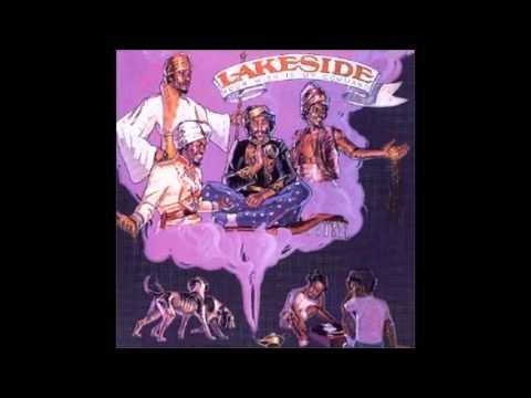 Lakeside - I Wanna Hold Your Hand
