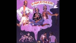 Lakeside - I Wanna Hold Your Hand