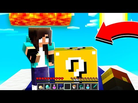 noob-girl-tries-minecraft-lucky-blocks-for-the-first-time