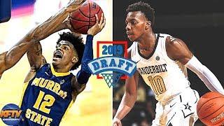 Ja Morant vs. Darius Garland?!| Who's The Best PG In The 2019 NBA Draft?| Knicks Draft Talk Ep. 4