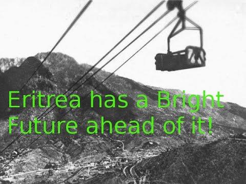 Eritrea and its future by Rev John Ghebrehiwet May 18, 2017 UK