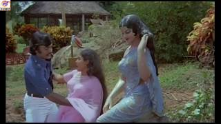 தனிமையிலே ஒரு ராகம்   Thanimaiyile Oru Raagam  SN Surender, S Janaki ,Love Duet H D Song