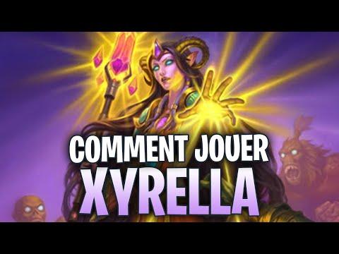 Download COMMENT JOUER XYRELLA SUR BATTLEGROUNDS