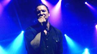 Candlebox -  Turn Your Heart Around Live @ The Gramercy Theatre, New York, 05/02/12