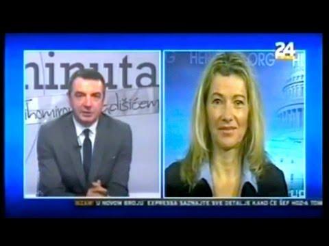 24 sata TV, Nataša Srdoč u 60 minuta s Tihomirom Ladišićem - isječak