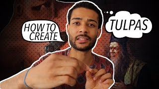 How To Create a Tulpa/An Intelligent Thought Form