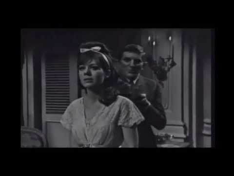 Dark Shadows Maggie and Barnabas- Only Shadows