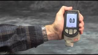 Máy đo độ nhám bề mặt PosiTector SPG(, 2016-01-19T09:04:09.000Z)
