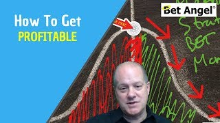 How I became a profitable at Betfair trading and how you can too!
