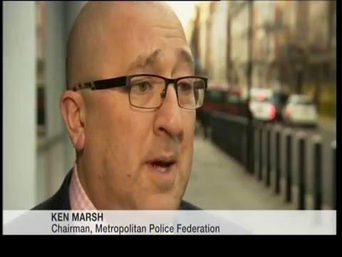 Sir Bernard Hogan-Howe will head the Metropolitan Police until September 2017