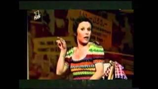 Video criado para o espetaculo Relatos: Elis Regina Cia Experimenta...