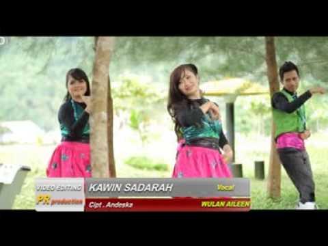 POP REMIX TERPOPULER (Wulan Aileen) - Kawin Sadarah