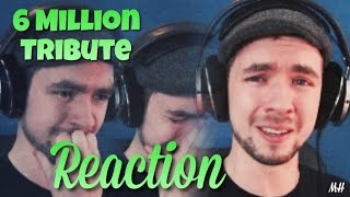 6 Million Fan Reaction Video - Updated (not offici