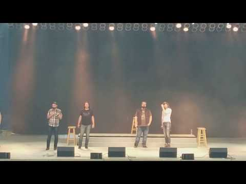 Home Free 8-16-2017 State Fair of West Virginia part 1