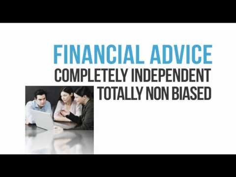 Independent Financial Advice in Australia - short version