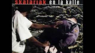 Skalariak - Quien nos ha robado