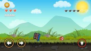 red ball 4 gameplay