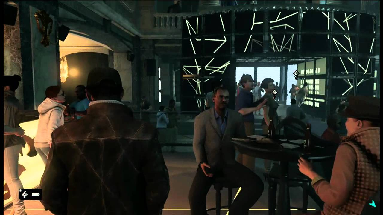 Watch Dogs  Extended Ending