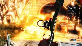 Dying Light 65 Испытание Лука Бозака и Уроки убийства
