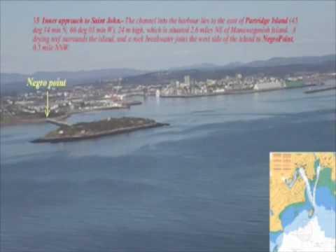 Sailing Directions 1