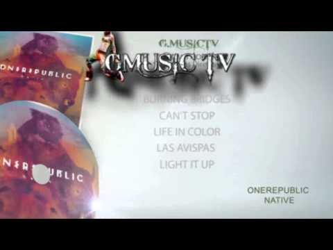 OneRepublic - Native - Descargas - Download GMusic Love